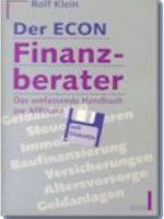 Der ECON Finanzberater