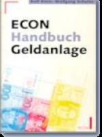 ECON Handbuch Geldanlage